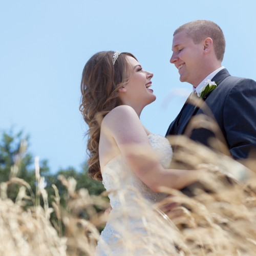 Scott & Taylor: Chambers Bay: Wedding Photography