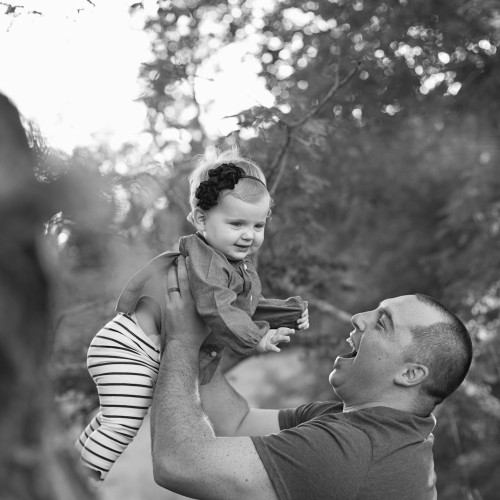 The Kent Family: Fort Steilacoom Park: Puyallup Portrait Photographer