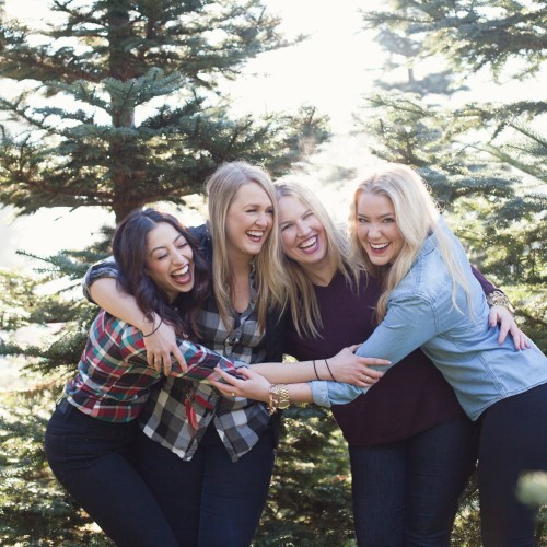 Tree Farm Short and Sweet Sessions: Day Two: Puyallup Portrait Photographer