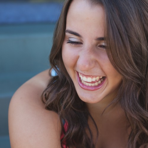 Miss Jenna: Class of 2015: Puget Sound Senior Portrait Photographer