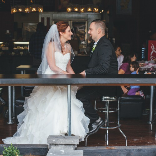 Alex and Lindsay: Tacoma Wedding: Events on 6th