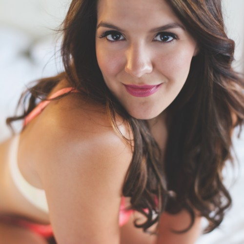 Miss J IS ON FIRE!: Tacoma Boudoir Photography: Seattle Boudoir Photographer
