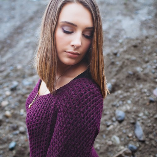 Puyallup Senior Portraits | Puyallup High School Class of 2016 |Puyallup Photographer